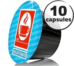 Capsules Dolce Gusto� compatibles Decaffeinato x10