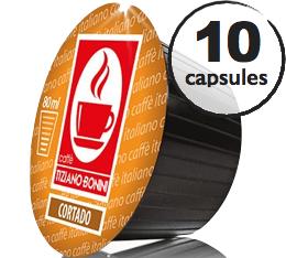 Capsules Dolce Gusto� compatibles Cortado (Caffe Macchiato)  x10