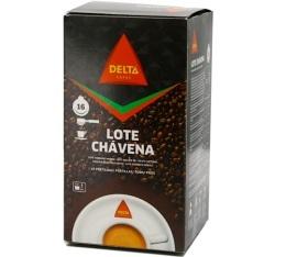 Dosette ESE café Chavena Delta cafés x16