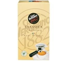 Dosette E.S.E. Classica x 18 par Caffè Vergnano