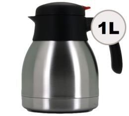 Bouteille isolante 1 litre - Bravilor