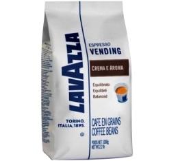Caf� grain Lavazza Crema et Aroma - 1 Kg