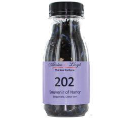 Th� noir parfum� Alister & Lloyd 202 Souvenir of Nancy - 50g