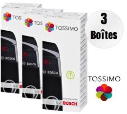 Tablettes de d�tartrage Tassimo (4x18g) x 3 bo�tes