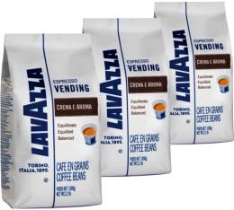 Caf� grain Lavazza Crema et Aroma - 3 Kg