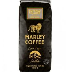 Café en grains Marley Coffee - 227 g - Buffalo Soldier