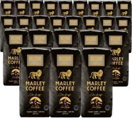 24 x Café moulu Marley Coffee - 227 g - Buffalo Soldier