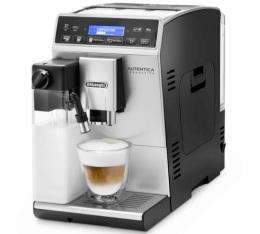 Delonghi ETAM 29.660.SB Autentica Cappuccino MaxiPack Garantie 3 ans