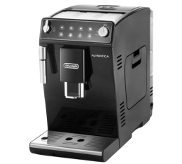 Delonghi ETAM 29.510.B Autentica black - TBE