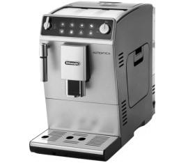 Delonghi ETAM 29.510.SB Autentica Silver MaxiPack Garantie 3 ans