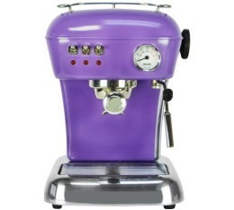 Machine expresso Dream Plus Violette - Ascaso
