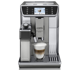 Delonghi ECAM 650.55.MS PrimaDonna Elite - Bonne Affaire !