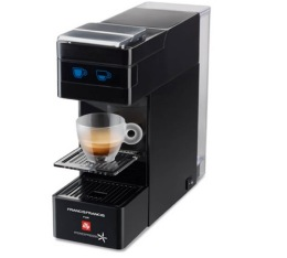 Machine � capsules FrancisFrancis Iperespresso ILLY Y3 Black Pack Pro