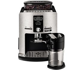 KRUPS EA82FD10 Quattro force Latte Espress inox - Bonne Affaire !
