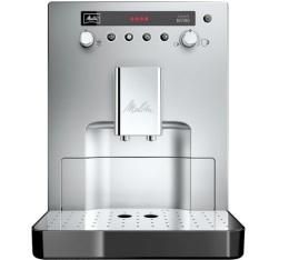 Melitta Caffeo Bistro E960-107 finition argent MaxiPack