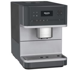 Miele CM 6110 Grise MaxiPack