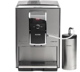 NIVONA CaféRomatica 858 Inox OneTouch TFT MaxiPack