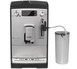 NIVONA Caf�Romatica 656 Silver Cappuccino MaxiPack