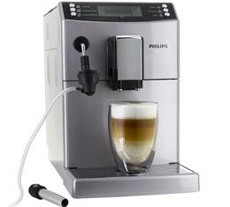 Philips Serie 3100 Silver Latte Art MaxiPack