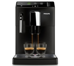 Philips Serie 3000 CMF Noire HD8821/01 MaxiPack