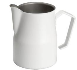 Pichet à Lait Blanc 50 Cl en téflon - Motta
