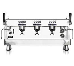 Machine professionnelle Rocket Espresso R9 3 groupes