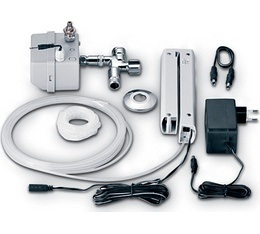 Raccord d'eau fixe pour Jura XS9, Xs90 One Touch