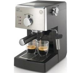 Machine expresso Saeco Class manuel HD8425/11 + offre cadeau