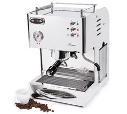 Machine expresso Silvano Quick Mill + offre cadeaux