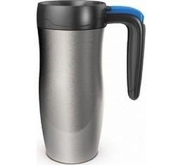 Travel mug Randolph Autoseal silver - 47 cl