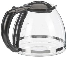 Verseuse en verre (646860) 15 tasses pour cafeti�re filtre Bosch et Siemens