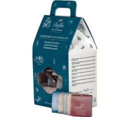 Boîte assortiment - Napolitain 6 saveurs - 250g - Dolfin
