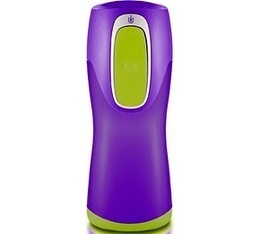Mug pour Enfants AUTOSEAL� Violet/vert 26cl- Contigo