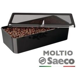 Bac � grains amovibles CA6803/00 pour Saeco Moltio