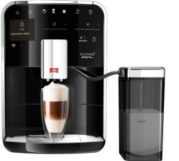 Melitta Caffeo Barista TS noire F750-102 MaxiPack Garantie 3 ans