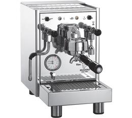 Machine expresso BZ10 PM Double Manomètre
