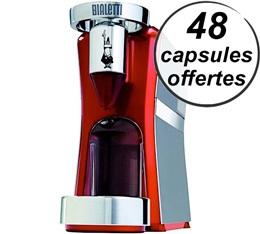 Bialetti Diva Red CF70
