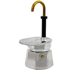 Cafeti�re italienne Bialetti Mini express 1 tasse