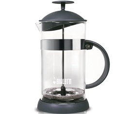 Cafeti�re � piston Bialetti anthracite 1L