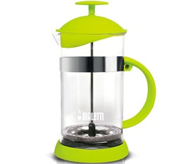 Cafeti�re � piston Bialetti verte 1L