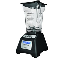 Blender professionnelle Blendtec EZ600