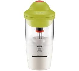 Mousseur à lait électrique vert citron Latte 20 cl - Bodum