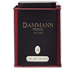 Boite Dammann N°0 Thé Earl Grey Yin Zhen
