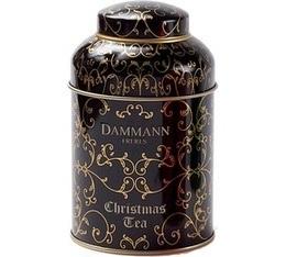 Th� blanc de No�l aromatis�