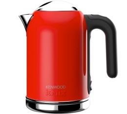 Bouilloire électrique Kenwood Kmix SJM020RD Rouge Vermillon 1L