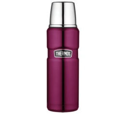 Bouteille isotherme Stainless King framboise 47cl - Thermos