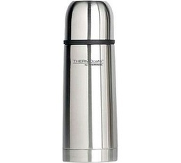 Bouteille THERMOcaf� isotherme inox - Thermos -  35 cl