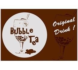 Cadre D�co Bubble Tea