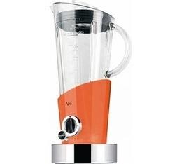 Blender Bugatti Vela orange + offre cadeaux