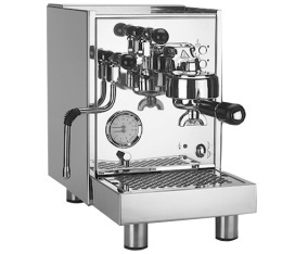 Machine espresso Bezzera BZ07 DE Double Manomètre